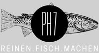 PH-7 Logo
